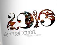 Fund Forum's Annual report 2010