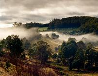 Australia — Tasmania and Melbourne