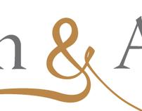 Congdon & Associates Branding
