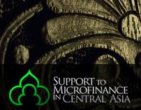 Identity fo Microfinance project in UZB