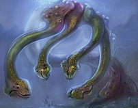 Forest Hydra