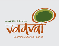 VADVAI - identity for AKRSP(I)'s training initiative