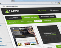 Labzip wordpress plugin