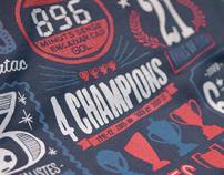 Nike FC Barcelona Copa del Rey 2012