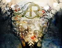 """ASPIRIN ROSE - """"Stay in Your Hearts"""""""