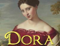 Cover Design: Dora Deane for Legacy Romance