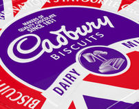 Cadbury Assortment - Jubilee Edition