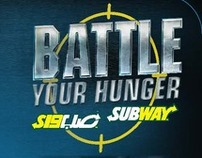 Battle your Hunger