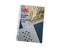 IdN v24n2: Editorial Design