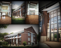 Atlanta International Schools New Design Center