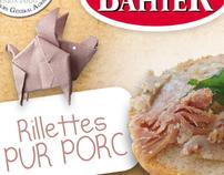 Rillettes Bahier