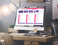 Painel Dashboard Lilibox