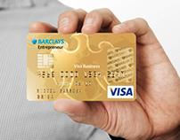 Barclaycard Debit cards
