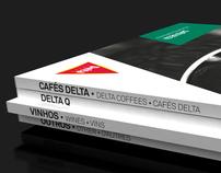 Sales Folder International, Delta