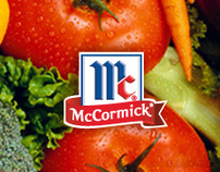 McCormick - Venezuela