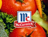 McCormick - Venezuela