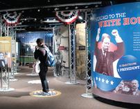 Exhibition - National Constitution Center