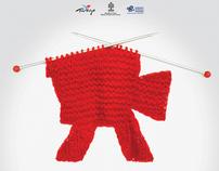 Cannes Film Fest. 2011 // Designs for Turkish Cinema
