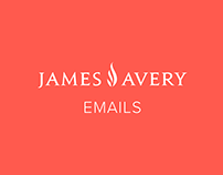James Avery Emails