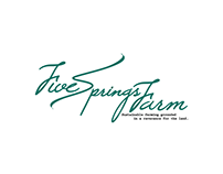Five Springs Farm Logo