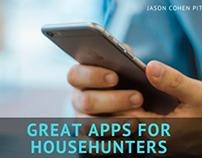 Great Apps for Househunters