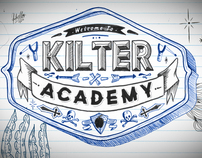 Kilter Academy Animation