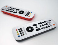 Tatu Universal Remote Control