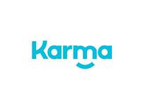 Karma Brand Identity