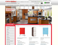 Celdom Prints and project .::. Site Home