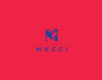 Rebranding Mucci Case History