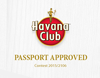 Havana 7 | Passport APProved | Digital Plan