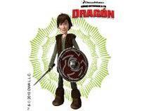 Entrena a tu dragon