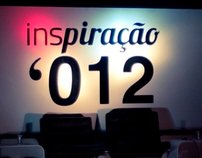 Inspiração '012