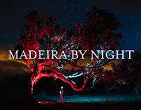 MADEIRA BY NIGHT