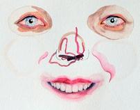 New Portraits - BuySomeDamnArt.com