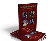Season Brochure: The Historic Holmes Theatre