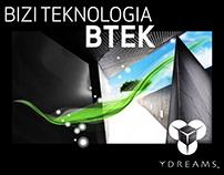 BTEK - Bizi Teknologia