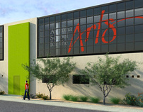 AZ School For The Arts