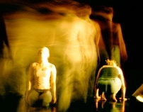 Interactive Light & Dance