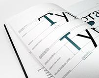 // TYPO  US/CZ — Basic Typography Terminology