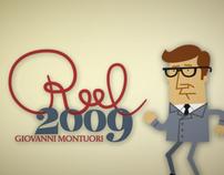 Reel 2009