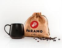 Paramo Café® - Material Gráfico