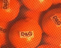 D&G - Catalogo - 1994