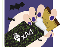 xAd Advertising Week 2015 - Corporate Ad & Videography