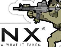 SOCOM Lynx Series