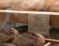 Pão da Terra Padaria Artesanal Orgânica