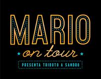 MARIO on tour