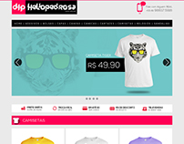 Shop Design & Developer