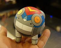 nanoo Robotang - Origin V
