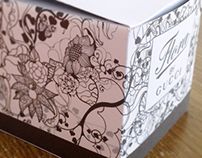 Mock Project: Flora Gucci Box